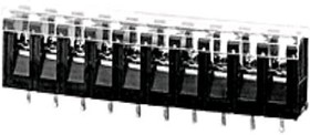 DT-2C-B01W-03, Блок зажимов