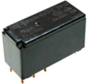 507-2CH-F-C 5VDC, Реле 2пер. 5В / 12A, 240V