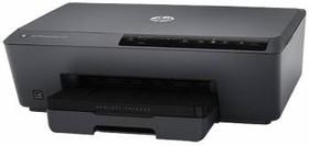Принтер HP Officejet Pro 6230, струйный, цвет: черный [e3e03a]
