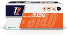 Картридж T2 108R00909 TC-X3140, черный