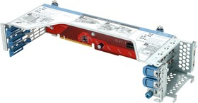 Переходная плата HPE DL80 Gen9 Full Height Half Length Riser Kit (765515-B21)