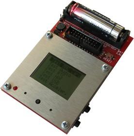 Фото 1/3 STM32-405STK, Стартовый набор для изучения возможностей МК STM32F405RGT6 (CORTEX M4, 168МГц, Flash 1024КБ, SRAM 1
