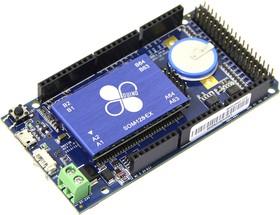 Фото 1/4 86Duino One, Одноплатный компьютер на базе Vortex86EX SoC с поддержкой DOS, Windows, Linux