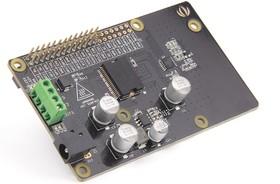 Фото 1/3 Raspberry Pi Motor Board v1.0, Плата расширения для Raspberry Pi, драйвер двигателей