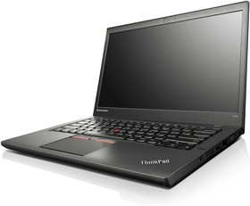 "Ноутбук LENOVO ThinkPad T450s, 14"", Intel Core i7 5600U, 2.6ГГц, 12Гб, 512Гб SSD, Intel HD Graphics 5500, Windows 8.1 (20BX002MRT)"