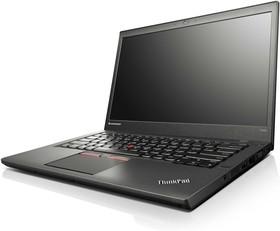 """Ноутбук LENOVO ThinkPad T450s, 14"""", Intel Core i7 5600U, 2.6ГГц, 12Гб, 512Гб SSD, Intel HD Graphics 5500, Windows 8.1 (20BX002MRT)"""
