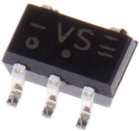 74LVC1G79GW, Микросхема, триггер D-TYPE, 1BIT [TSSOP-5]