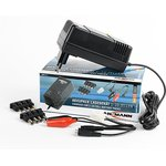 Фото 2/2 Ansmann ACS 110, Устройство зарядное для аккумуляторных сборок Ni-Mh/Ni-Cd(1.2 -12В)