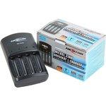 ANSMANN 1001-0013 Ni-Zn charger, Зарядное устройство