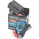 Фото 2/2 ROBITON LAC612-500 BL1, Зарядное устройство для батарей
