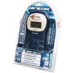 Фото 3/3 Energy Check LCD, Тестер емкости батарей и аккумуляторов