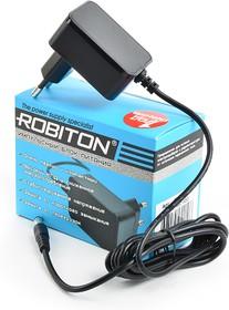 IR6-500S(+), Блок питания, 6В,0.5А,3Вт (адаптер), штекер 5,5х2,5 мм