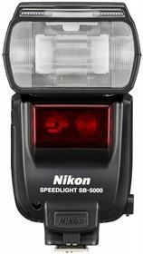 Фото 1/2 Вспышка Nikon Speedlight SB-5000