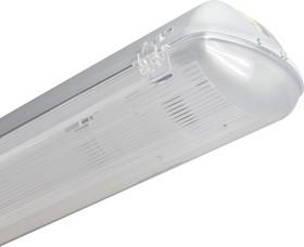 Светильник светодиодный ДСП Polar LED-35-847-21 35Вт 5000К IP65 | 708053521 | ЗСП