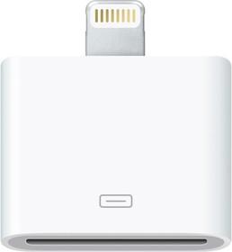 A-USBA-002, Переходник Apple 30pin/Lightning, 30pinF/8pinM
