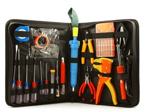 TK-HOME-01, Набор инструментов Cablexpert (24 предмета)