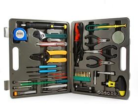 TK-PRO-01, Набор инструментов (48 предметов)