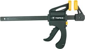 12A515, Струбцина автоматическая, 150 x 50 мм | купить в розницу и оптом
