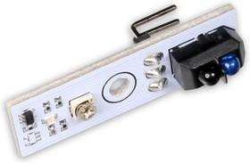 Фото 1/2 Troyka-Digital Line Sensor, Датчик линии цифровой для Arduino проектов
