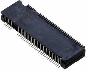 1-2199119-5, Держатель карты памяти