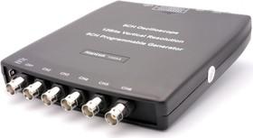 Фото 1/2 DSO1008A, USB осциллографы для диагностики автомобилей, 8 каналов