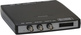 Фото 1/3 DDS3X25, USB генератор сигналов