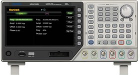 Фото 1/2 HDG2062B, Генератор сигналов, 2 канала