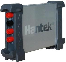 Фото 1/2 HANTEK 365A, USB мультиметр + регистратор данных