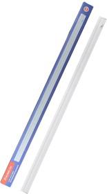 ULTRAFLASH LWL-2012-08CL 40LED, 8Вт, с сетевым проводом, Светильник