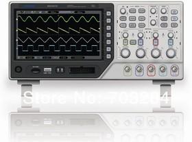 Фото 1/2 MSO5054FG, Осциллограф цифровой + анализатор+генератор