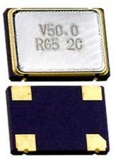 50 МГц, KXO-V97, Кварцевый генератор