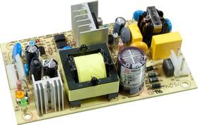 HF25W-SPL-15 источник питания AC-DC 15B, 25Вт 107х61х28 (PS-25-15)