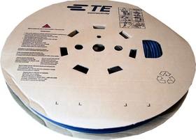 D60073-000, термоусадочная трубка VERSAFIT V2-6.0-0-SP0 6.6мм 2:1 черная