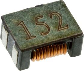 ICM3528ER152V, Дроссель