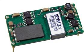 UEI30-120-Q48N-C, DC/DC преобразователь , вход 48В, выход 12В, 2.5A