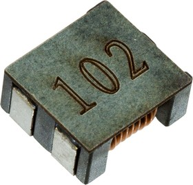 ICM4743ER102V, Дроссель