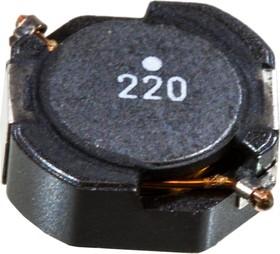CLF10040T-220M, Силовая SMD индуктивность 22 ?H ?20% CLF10040T-220M