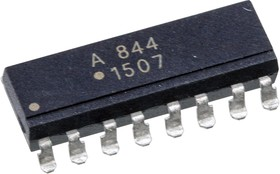ACPL-844-300E SMD 4X