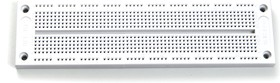 SYB-120, Плата макетная беспаечная 177х46х9 мм