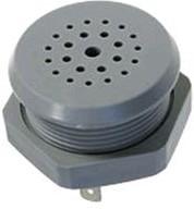 Фото 1/2 SC0715BLF2, 36.5 мм, Пьезоизлучатель с генератором