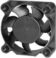 KF0410B1L, Вентилятор 12В, 40х40х10мм, подшипник качения