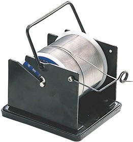 8PK-033ST, Подставка для катушки с припоем, 86х14х78мм