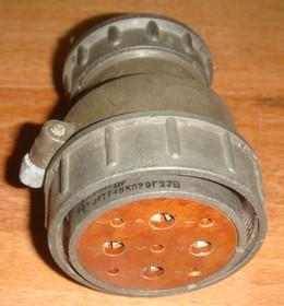 2РТТ48 КПН9Г27В, Розетка на кабель