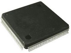 XC2C256-7TQ144I, ПЛИС (CPLD) семейства CoolRunner-II [PQFP208]