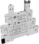 41F-1Z-C2-1 для реле HF-41F