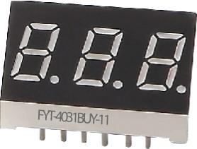 FYT-4031BS-21