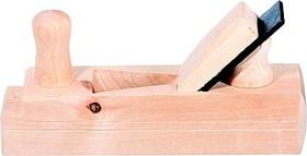 Рубанок NN ing. 21125 240х60мм одинарник деревянный