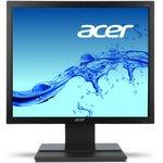 "Монитор Acer 19"" V196LBbd черный IPS LED 5:4 DVI матовая ..."