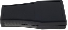 G808B, Корпус для РЭА пластик черный