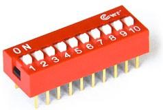 SWD1-10 (DS-10) (DS1040-10-RNNN) (Вдм1-10)